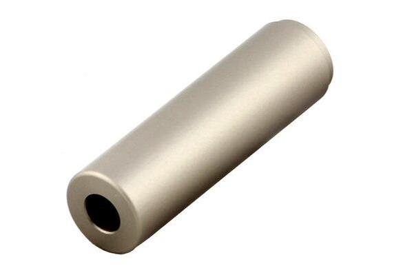 SHS Airsoft 247mm Steel Precision 6.03mm MK36C/P90/CAR15/552 Tight Bore Barrel