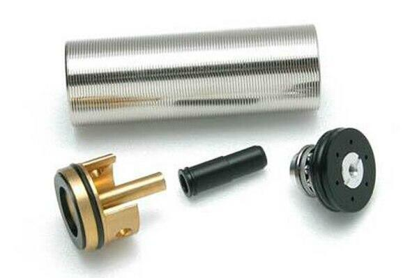 Hurricane N-B Airsoft Cylinder Set AUG