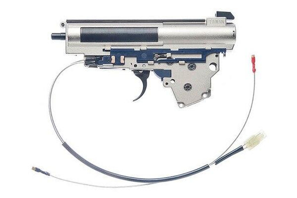 Lonex Airsoft AK47 SP120 Complete Standard Gearbox Version 3 AK Full Gearbox