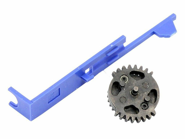 Double-sector GearWith special tappet plate 2#
