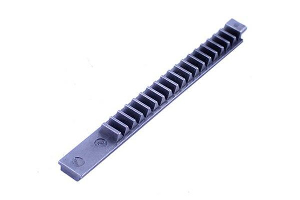 SHS Airsoft 19 Steel Teeth Tooth Rack for L85 Piston