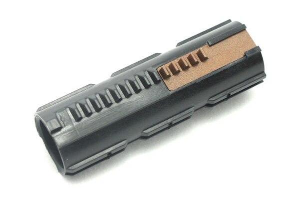 WII Tech Airsoft Full Teeth EBB Piston For SIG 556 Guns High Speed Piston