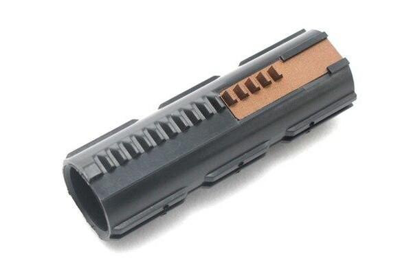 WII Tech Airsoft Half Teeth EBB Piston For M4 Guns Electric Blow Back