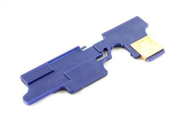 Lonex Anti-Heat G3 Selector Plate For G3 Airsoft AEGs
