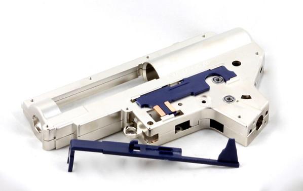 Lonex Airsoft 8mm Gearbox Enhanced Ball Bearing Version 2 M4/M16 Gearbox