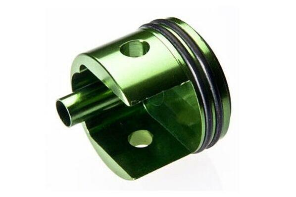 Lonex Airsoft Version 6 Aluminum Cylinder Head AEG Gun