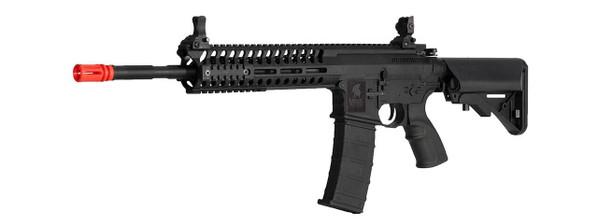 Lancer Tactical Multi Mission Carbine Blowback AEG, 14.5, OEM by Lonex, Black