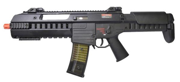 GSG G14 Carbine AEG Blowback Airsoft Rifle, Black