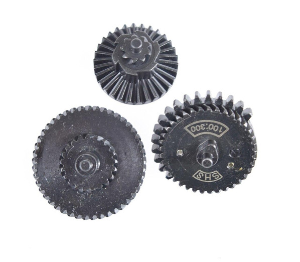 SHS 100300 Helical AEG Torque Gear Set