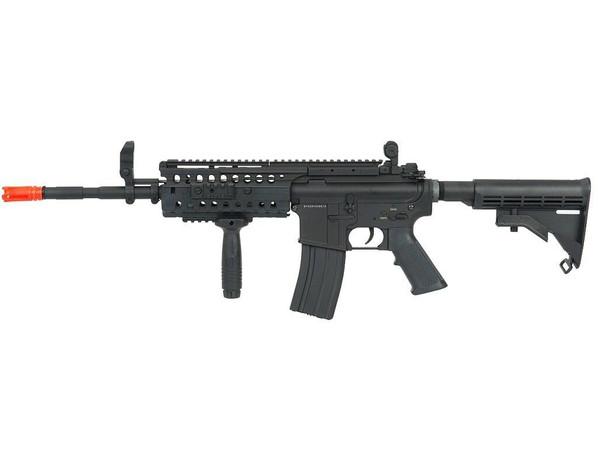 DBOYS M4 SIR RIS Full Metal Airsoft AEG Rifle