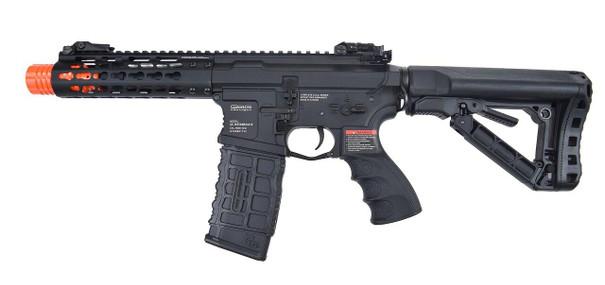 GandG GC16 Wild Hog 7 Keymod Rail Airsoft Rifle AEG