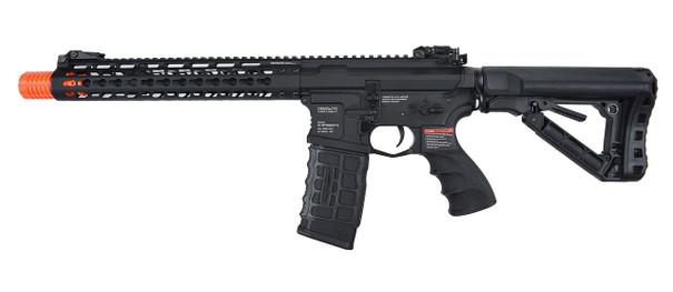 GandG GC16 Wild Hog 12 Keymod Rail Airsoft Rifle AEG