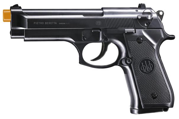 Beretta 92 FS Spring Airsoft Pistol