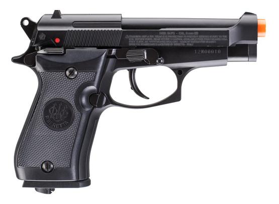 Beretta M84 FS CO2 Metal Blowback Airsoft Pistol