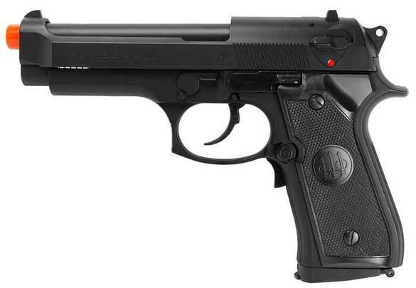 Beretta 92FS Electric Airsoft Pistol, Black AEP
