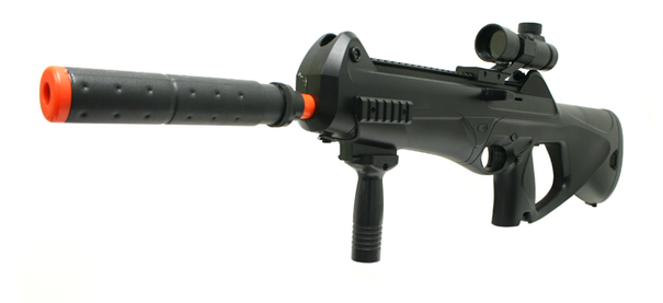 Beretta Storm Spring Airsoft Rifle by Cybergun