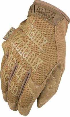Mechanix Original Tactical Gloves, Coyote