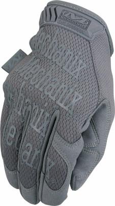 Mechanix Original Tactical Gloves, Grey Wolf