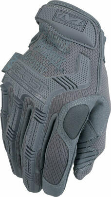 Mechanix M-Pact Tactical Gloves, Grey Wolf