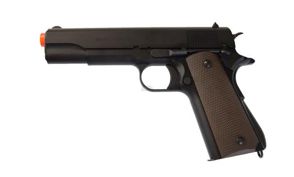 KWA M1911A1 Gas Blowback Pistol - REFURBISHED