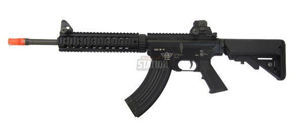 BOLT BR47 Electric Recoil Airsoft Rifle