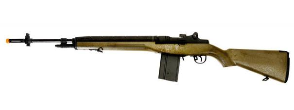 CYMA CM032 M14 AEG OD Green AEG Airsoft Rifle - REFURBISHED