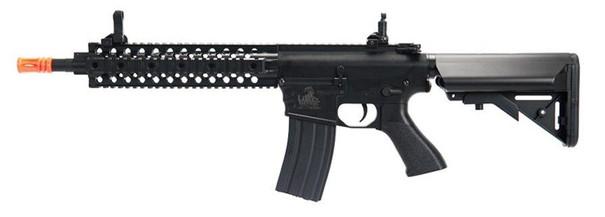 Lancer Tactical M4 Airsoft AEG Rifle w/ 10 Free Float RIS EVO - REFURBISHED