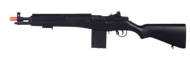 Double Eagle M14 SOCOM RIS Full Auto Airsoft Rifle - REFURBISHED