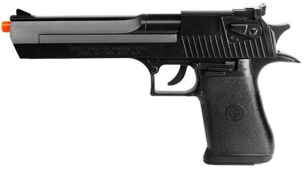 Cybergun Desert Eagle .44 Magnum Spring Airsoft Pistol