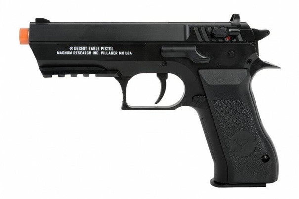 Magnum Research, Inc Baby Desert Eagle CO2 Airsoft Pistol