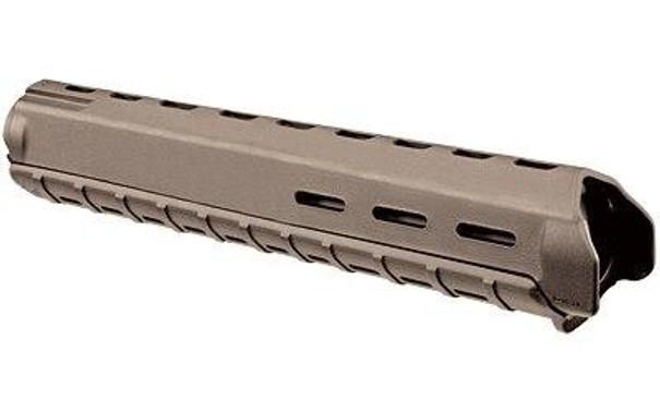 Magpul MOE Full Length Rifle Hand Guard, FDE