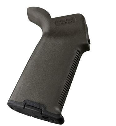 Magpul MOE AR-15 Rifle Pistol Grip, Olive Drab