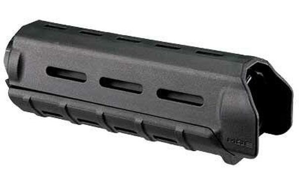 Magpul MOE Carbine Length Rifle Hand Guard, Black