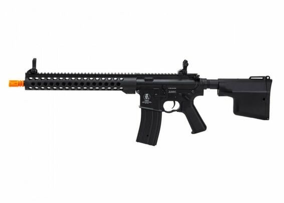 Troy Industries Full Metal TRX13 Battle Rifle AEG