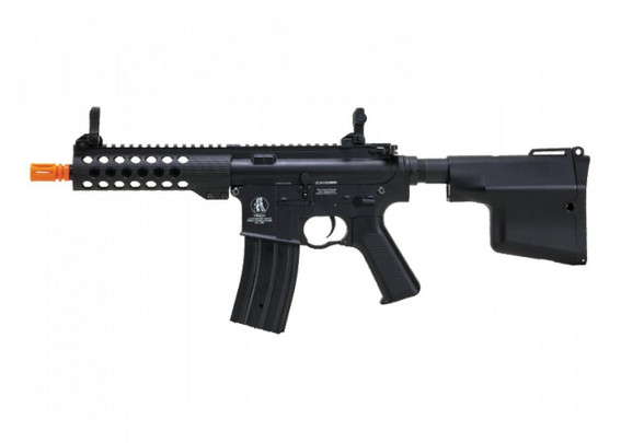 Troy Industries Full Metal TRX M7A1 Battle Rifle AEG