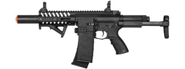 Lancer Tactical Multi-Mission PDW AEG, OEM by Lonex