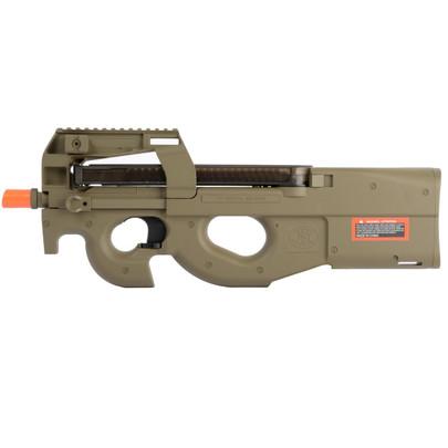 FN Herstal P90 Airsoft Gun AEG Tan/FDE