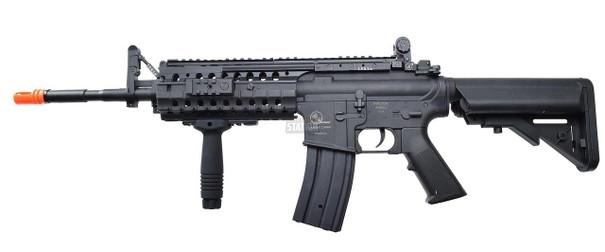 ASG Armalite Licensed M15 SIR Mod 2 AEG, Black