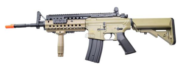 ASG Armalite Licensed M15 SIR Mod 2 AEG, Two-Tone Desert