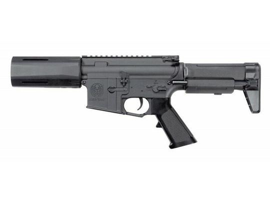 KRYTAC ALPHA SDP AEG Airsoft Rifle