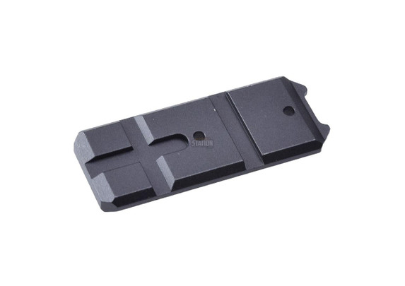 Accessory Rail for HICAPA 5.1