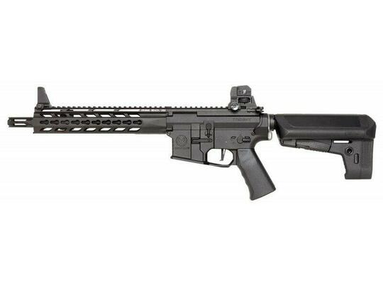 Krytac Trident CRB MK2 AEG Airsoft Rifle, Black