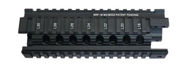 MFR 7 Aluminum M4 RIS