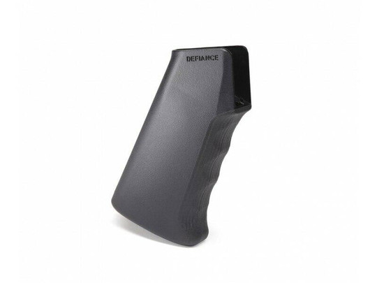 KRYTAC Trident MK2 DEFIANCE Ergonomic Pistol Motor Grip, Black