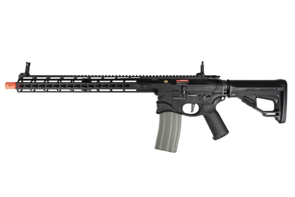 Sharps Bros Hellbreaker Full Metal M4 15 Keymod RIS AEG
