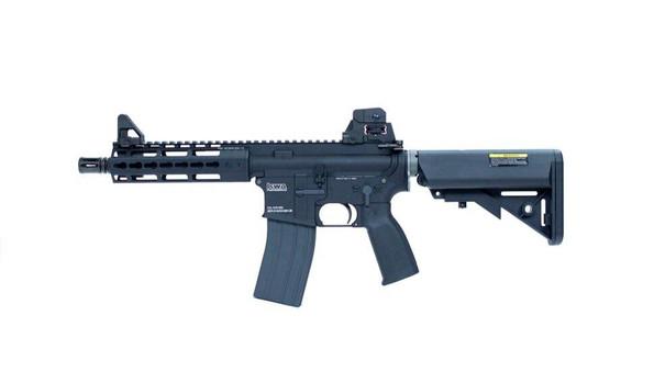 KWA LM4 PTR KR7 Gas Blowback M4 Airsoft Professional Training Rifle