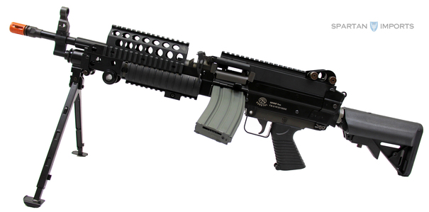 Classic Army MK46 SPW Support Rifle