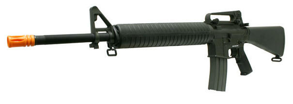 Classic Army Sportline M15A4 Rifle Value Package