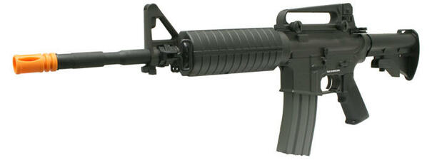 Classic Army Sportline M15A4 Carbine Value Package