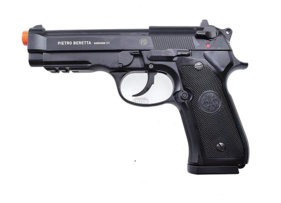 Beretta M92 A1 CO2 Blowback Semi/Full-Auto Metal Pistol